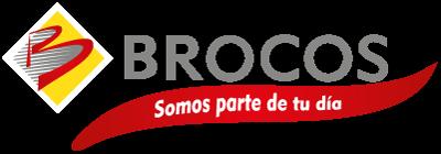 Logo Brocos
