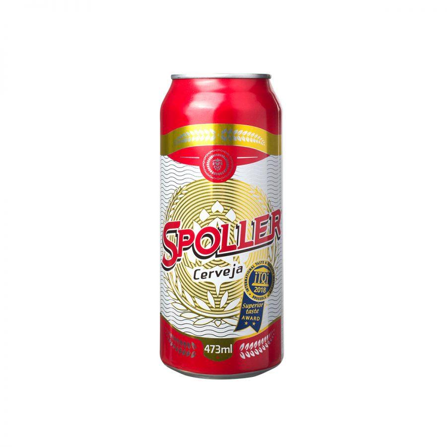 Cerveza Spoller