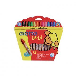 Lápices de colores Giotto Bebè