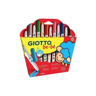 Marcadores Giotto Bebé